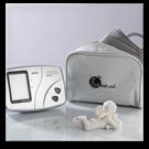 AEG Blutdruck-Messgerät