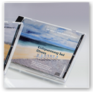 Audio CD: Entspannung bei Stress