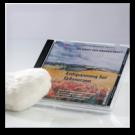 Audio CD: Entspannung bei Schmerzen