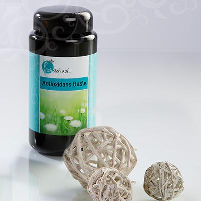 Antioxidans Basis